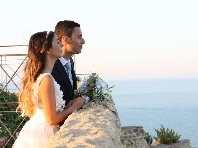 Il matrimonio di Faiçal e Gabriella a Ortona, Chieti 21