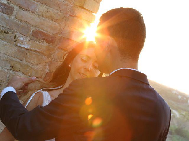 Il matrimonio di Faiçal e Gabriella a Ortona, Chieti 22