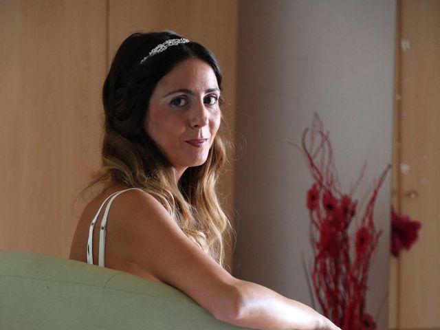 Il matrimonio di Faiçal e Gabriella a Ortona, Chieti 40