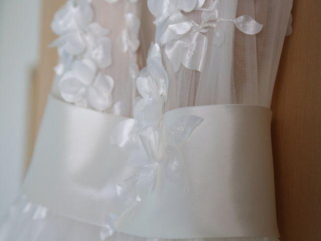 Il matrimonio di Faiçal e Gabriella a Ortona, Chieti 41