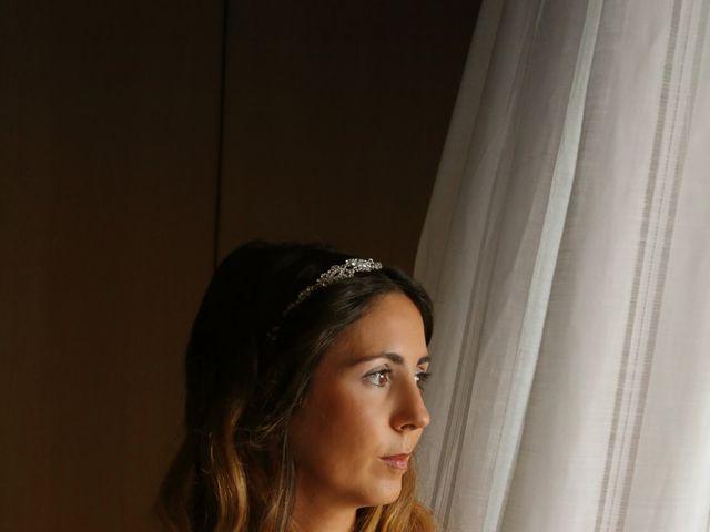 Il matrimonio di Faiçal e Gabriella a Ortona, Chieti 42