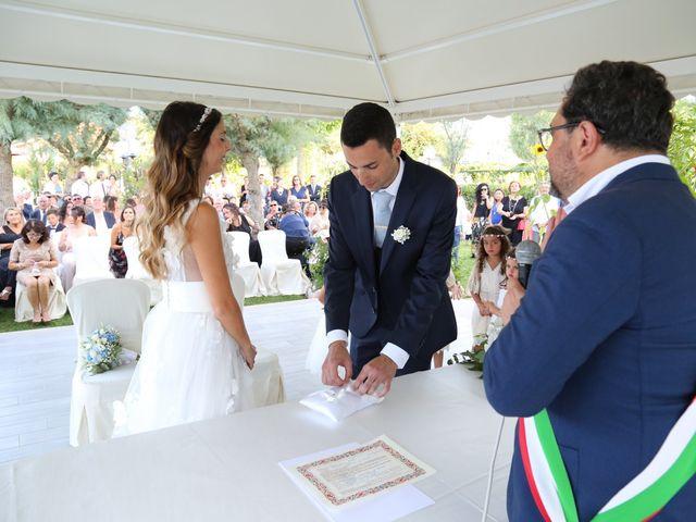 Il matrimonio di Faiçal e Gabriella a Ortona, Chieti 49