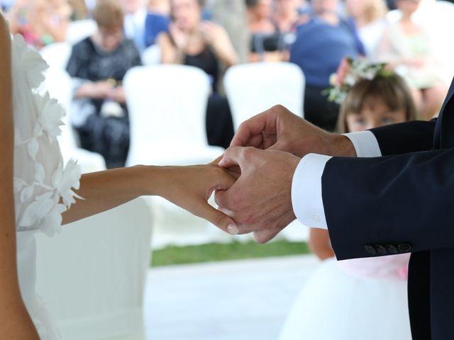 Il matrimonio di Faiçal e Gabriella a Ortona, Chieti 50