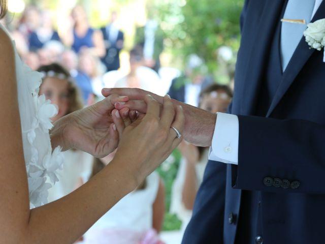 Il matrimonio di Faiçal e Gabriella a Ortona, Chieti 53