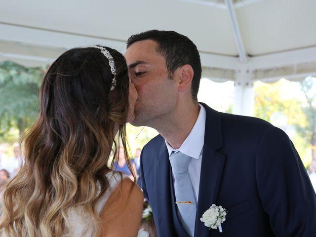 Il matrimonio di Faiçal e Gabriella a Ortona, Chieti 54