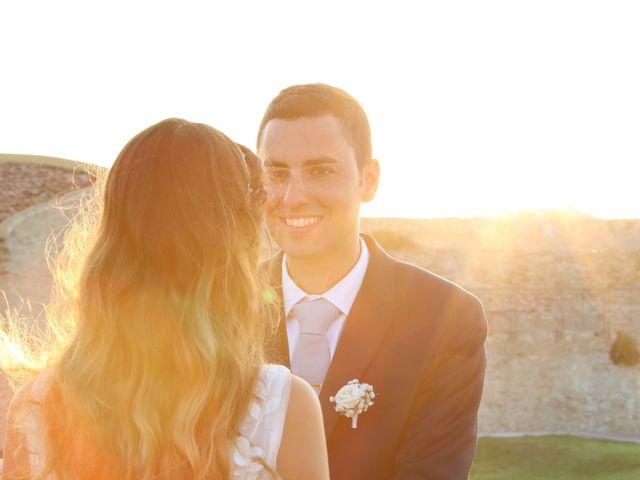 Il matrimonio di Faiçal e Gabriella a Ortona, Chieti 58
