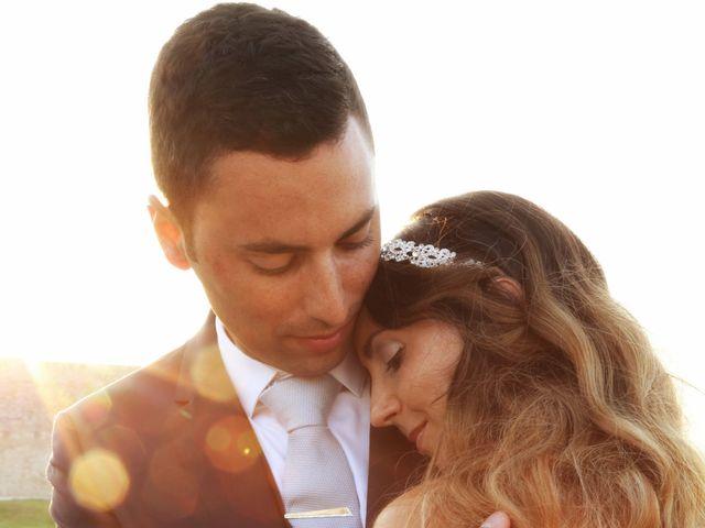 Il matrimonio di Faiçal e Gabriella a Ortona, Chieti 59