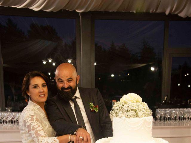Il matrimonio di Roberto e Simona a Casperia, Rieti 4