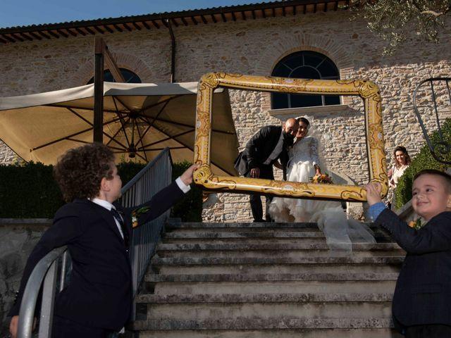 Il matrimonio di Roberto e Simona a Casperia, Rieti 6