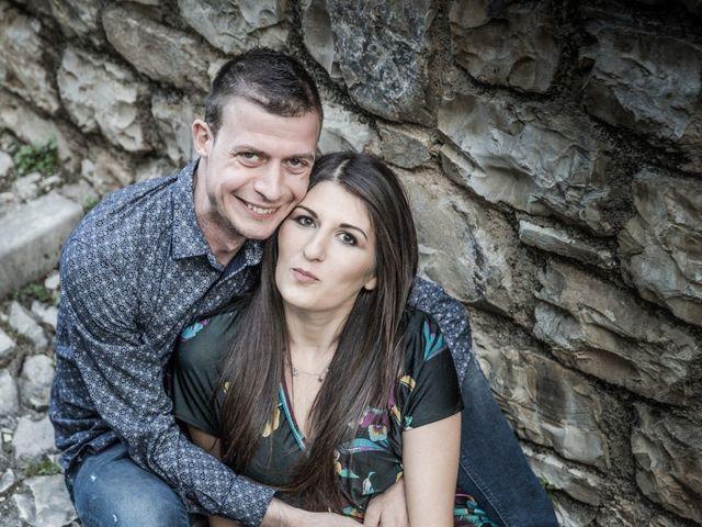 Il matrimonio di Andrea e Sara a Bergamo, Bergamo 7