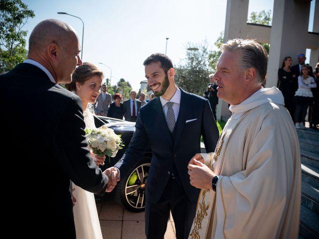 Il matrimonio di Lorenzo e Chiara a Bergamo, Bergamo 11
