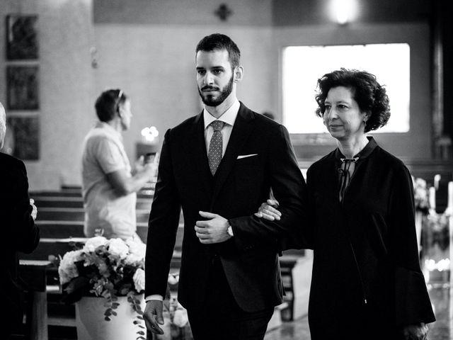 Il matrimonio di Lorenzo e Chiara a Bergamo, Bergamo 12