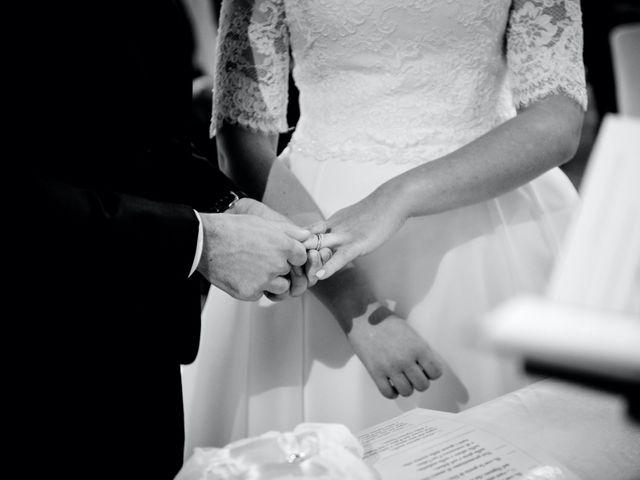 Il matrimonio di Lorenzo e Chiara a Bergamo, Bergamo 14