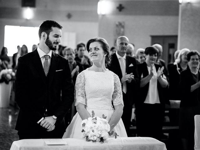 Il matrimonio di Lorenzo e Chiara a Bergamo, Bergamo 20