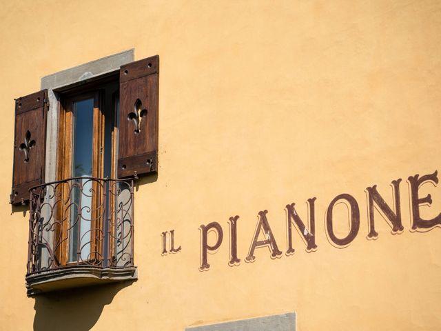 Il matrimonio di Lorenzo e Chiara a Bergamo, Bergamo 24