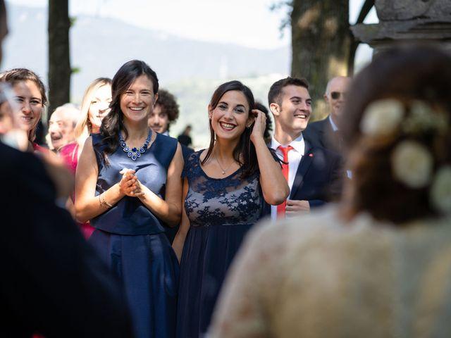 Il matrimonio di Lorenzo e Chiara a Bergamo, Bergamo 27