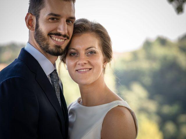 Il matrimonio di Lorenzo e Chiara a Bergamo, Bergamo 33