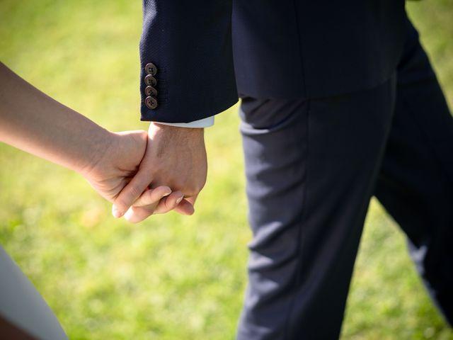Il matrimonio di Lorenzo e Chiara a Bergamo, Bergamo 34
