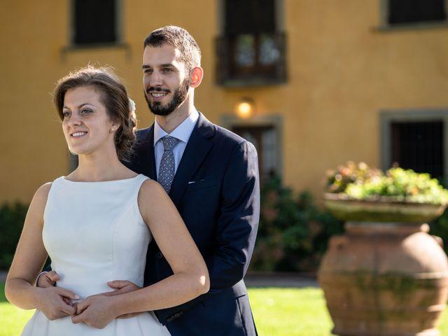 Il matrimonio di Lorenzo e Chiara a Bergamo, Bergamo 35