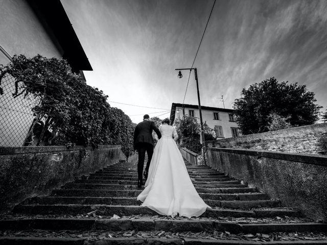 Il matrimonio di Lorenzo e Chiara a Bergamo, Bergamo 36