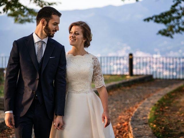 Il matrimonio di Lorenzo e Chiara a Bergamo, Bergamo 39