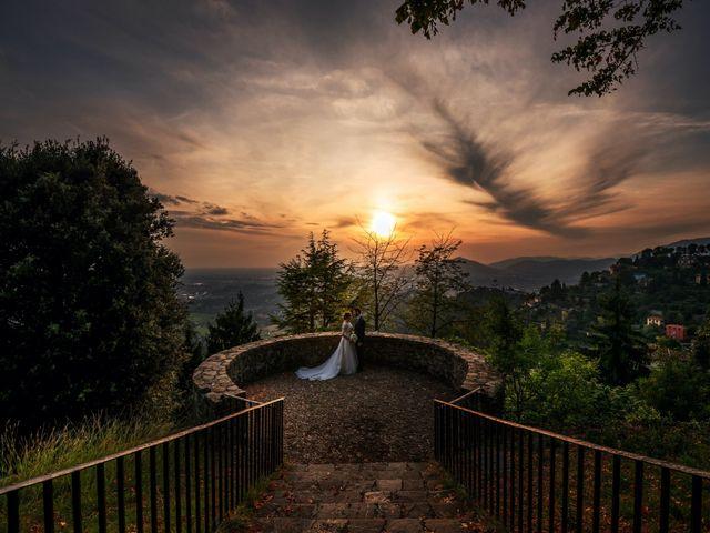Il matrimonio di Lorenzo e Chiara a Bergamo, Bergamo 41