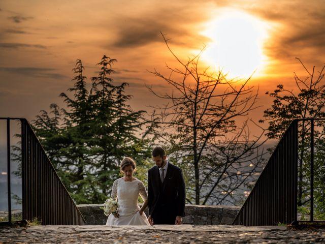 Il matrimonio di Lorenzo e Chiara a Bergamo, Bergamo 42