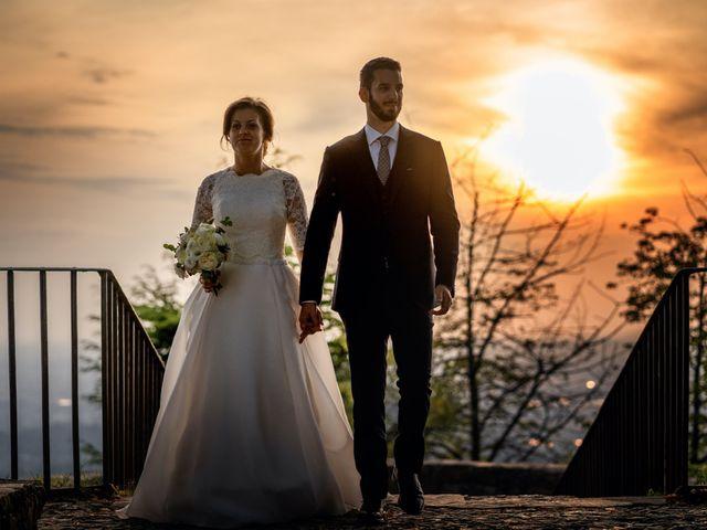 Il matrimonio di Lorenzo e Chiara a Bergamo, Bergamo 43