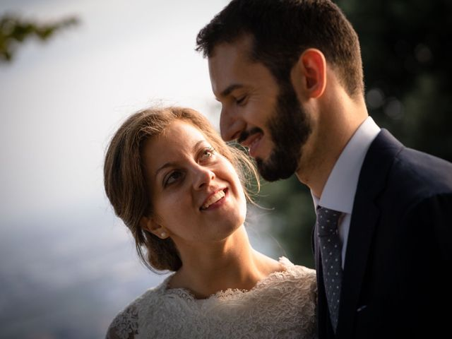 Il matrimonio di Lorenzo e Chiara a Bergamo, Bergamo 44