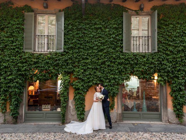 Il matrimonio di Lorenzo e Chiara a Bergamo, Bergamo 47