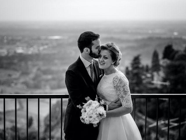 Il matrimonio di Lorenzo e Chiara a Bergamo, Bergamo 48