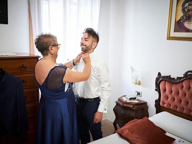 Il matrimonio di Diego e Erica a Venezia, Venezia 5