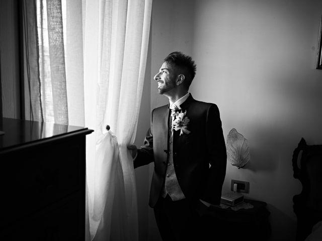 Il matrimonio di Diego e Erica a Venezia, Venezia 8