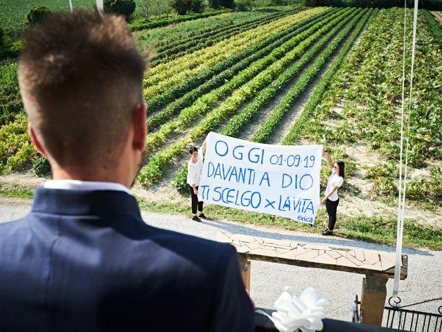 Il matrimonio di Diego e Erica a Venezia, Venezia 10