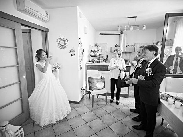 Il matrimonio di Diego e Erica a Venezia, Venezia 22