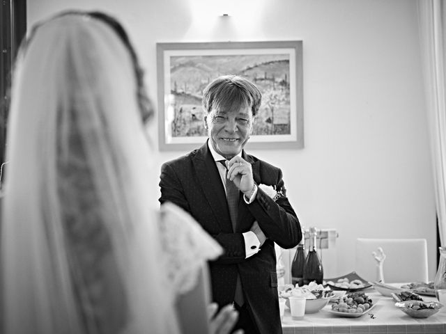 Il matrimonio di Diego e Erica a Venezia, Venezia 23