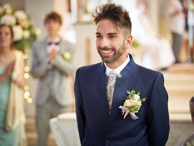 Il matrimonio di Diego e Erica a Venezia, Venezia 26