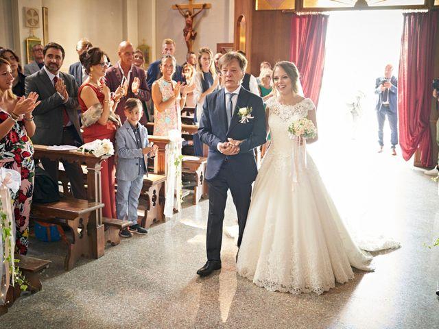 Il matrimonio di Diego e Erica a Venezia, Venezia 27