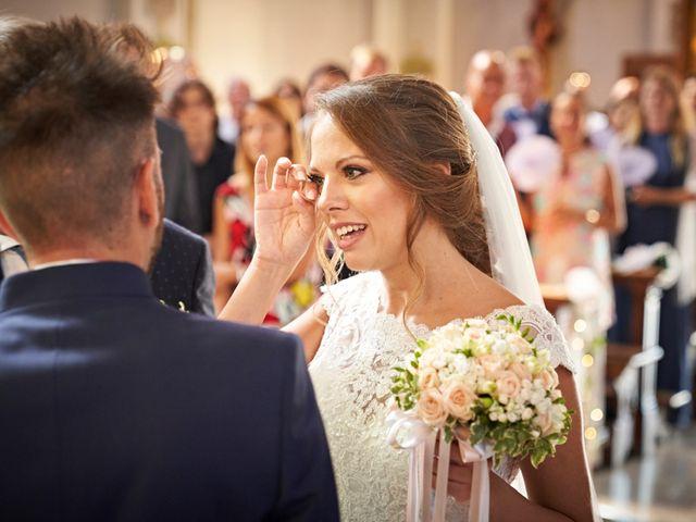 Il matrimonio di Diego e Erica a Venezia, Venezia 28