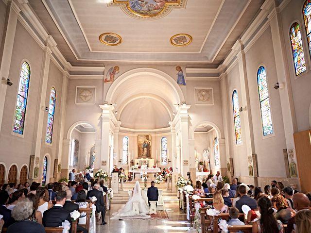 Il matrimonio di Diego e Erica a Venezia, Venezia 31