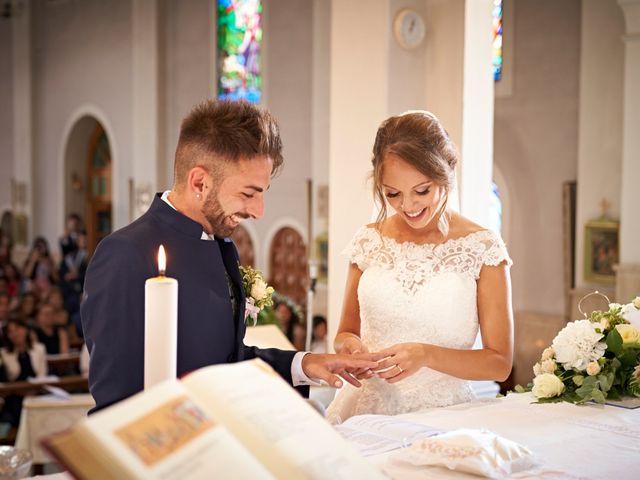 Il matrimonio di Diego e Erica a Venezia, Venezia 33