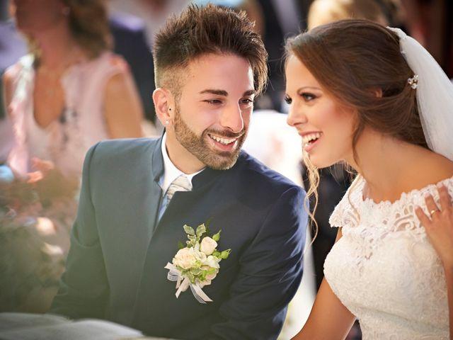 Il matrimonio di Diego e Erica a Venezia, Venezia 35