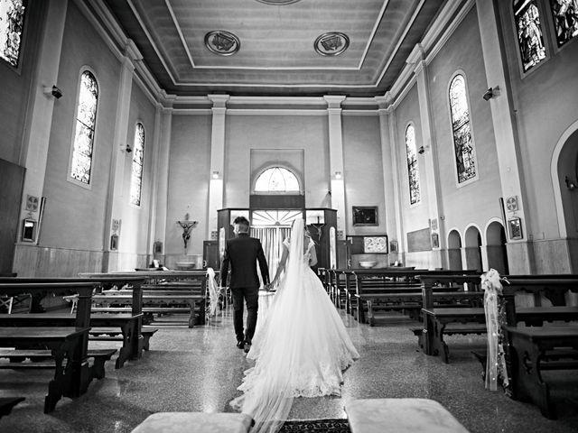 Il matrimonio di Diego e Erica a Venezia, Venezia 38