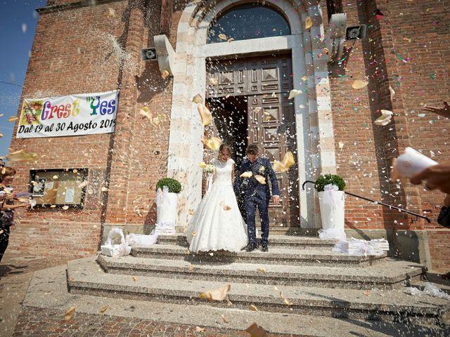 Il matrimonio di Diego e Erica a Venezia, Venezia 41