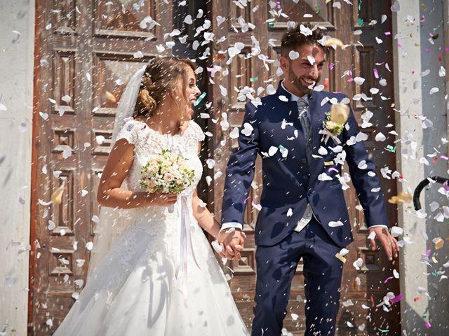 Il matrimonio di Diego e Erica a Venezia, Venezia 42
