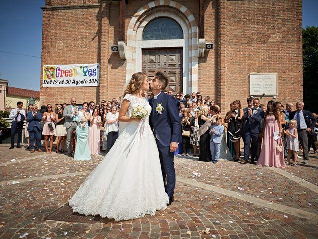 Il matrimonio di Diego e Erica a Venezia, Venezia 43