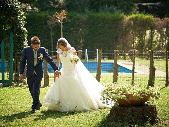 Il matrimonio di Diego e Erica a Venezia, Venezia 47