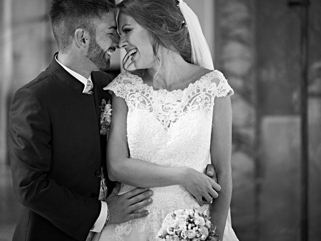 Il matrimonio di Diego e Erica a Venezia, Venezia 49