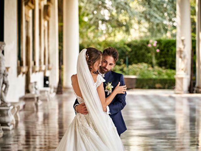 Il matrimonio di Diego e Erica a Venezia, Venezia 54