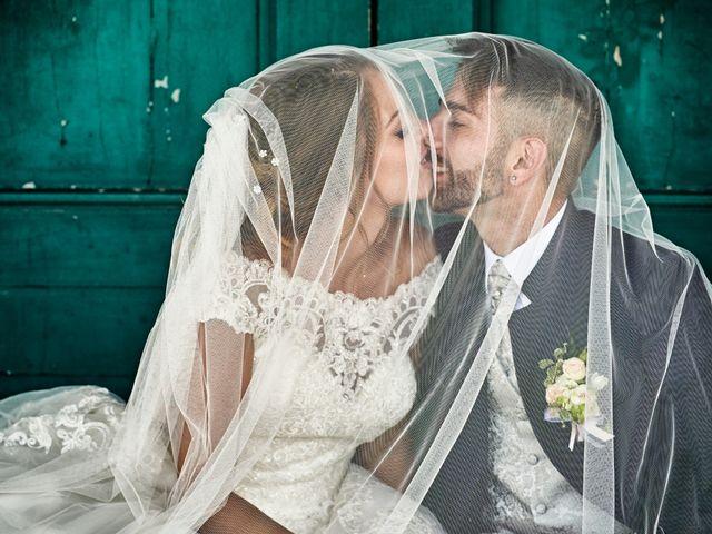 Il matrimonio di Diego e Erica a Venezia, Venezia 55